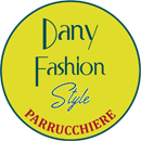 Dany Fashion Style Parrucchiere Logo