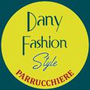 Dany Fashion Style Logo