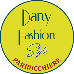 Dany Fashion Style Parrucchiere Retina Logo